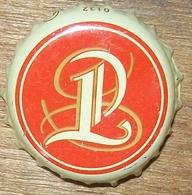 N°13 CAPSULE DE BIERE ET AUTRE - Bière