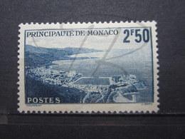 VEND BEAU TIMBRE DE MONACO N° 179A , XX !!! - Monaco