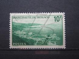 VEND BEAU TIMBRE DE MONACO N° 182 , XX !!! - Monaco