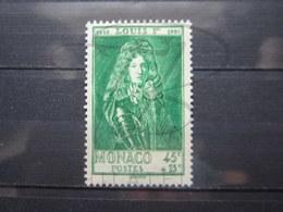 VEND BEAU TIMBRE DE MONACO N° 187 , XX !!! - Monaco