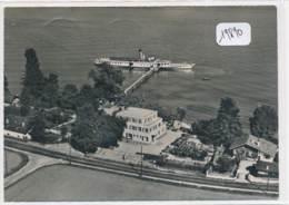 CPM GF ( Défaut=2 Scans)   -19890- Suisse -Céligny Port ( Genève ) -Hôtel Des Rives D'Or--Envoi Gratuit - GE Genève