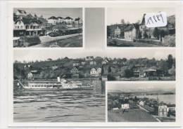 CPM GF -19889- Suisse - Multivues Uerikon --Envoi Gratuit - ZH Zurich
