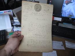 MONAIES ROYALE DES MEDAILLES - Historical Documents