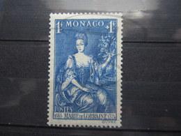 VEND BEAU TIMBRE DE MONACO N° 190 , X !!! - Monaco