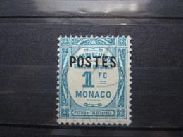 VEND BEAU TIMBRE DE MONACO N° 150 , X !!! - Monaco