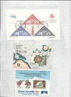 Espagne  De 1971  à  1996  Quasiment Complet Poste Et Blocs Oblitérés B/TB Cachets TB  Introuvable ! ! !   Braderie ! ! - Stamps