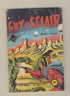 Ancien Petit Format   GUY L ECLAIR  N° 2    De 1963 - Small Size