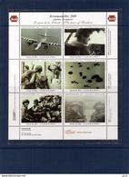 Arromanches 360 (Cinéma Circulaire) - Commemorative Labels