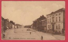Farciennes - Grand'Place - Maison Communale  ( Voir Verso ) - Farciennes