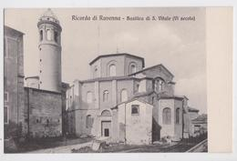 Ricordo Di RAVENNA - Basilica Di S. Vitale - Ravenna
