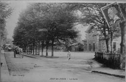 La Gare - Jouy En Josas