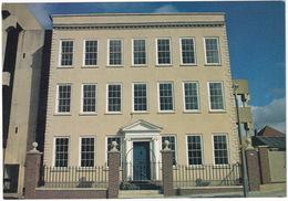 Gloucester - Ladybellegate House, Longsmith Street - Gloucester
