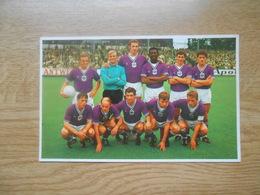 Voetbalploeg Anderlecht  S.C.Anderlechtois - Calcio
