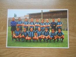 Voetbalploeg  F.C.Brugge /  F.C.Brugeois - Calcio
