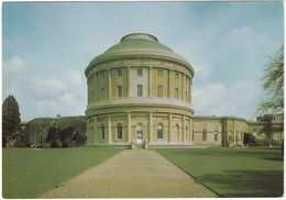 Ickworth House - The Garden Front - (near Burry St. Edmunds, Suffolk) - Engeland