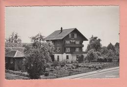 OUDE POSTKAART ZWITSERLAND - SCHWEIZ -  HERBERG  FAM. METZ - NEUENKIRCH B. LUZERN - LU Lucerne