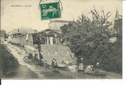 Mouzeuil-Le Gué - France