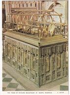 Warwick - St. Marys: The Tomb Of Richard Beauchamp - Warwick