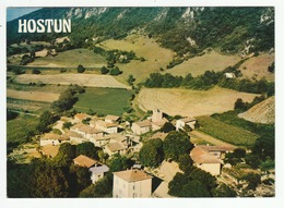 SAINT-MARTIN-D'HOSTUN (Drôme) - HOSTUN - Format CPM - Sin Clasificación