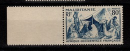 Mauritanie - YV 86 N** - Mauritanië (1906-1944)