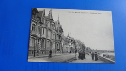 53. LA BAULE (Loire-Inf.) - Boulevard Darlu - La Baule-Escoublac