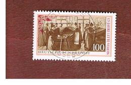 GERMANIA (GERMANY) - SG 2370 - 1991 LETTE FOUNDATION  - USED - [7] République Fédérale