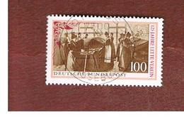 GERMANIA (GERMANY) - SG 2370 - 1991 LETTE FOUNDATION  - USED - [7] Federal Republic
