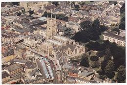 Cirencester - The Parish Church - (Glouchestershire) - Engeland