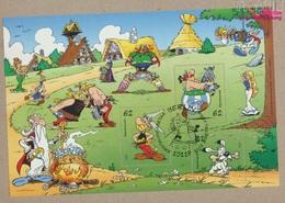 RFA (FR.Allemagne) Bloc 80 (complète.Edition.) Cachet Spécial De Prémier Jour Oblitéré 2015 Asterix (9319 (9319637 - [7] Repubblica Federale