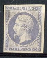 FRANCE (  ESSAIS  ) :  BEL  ESSAI   A  SAISIR . - 1853-1860 Napoléon III