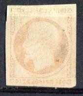 FRANCE (  ESSAIS  ) :  BEL  ESSAI , CLAIR  DE  CHARNIERE ,  A  SAISIR . - 1853-1860 Napoleon III