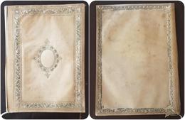 MANUSCRITS: QUELQUES RELIQUES ÉMOUVANTES DE L'HISTOIRE DE FRANCE - EDITIONS MAURICE DEVRIES - Manuscrits