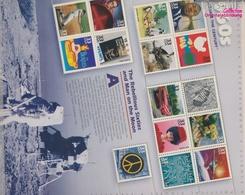 Etats-Unis Bloc 48 (complète.Edition.) Neuf Avec Gomme Originale 1999 Etats-Unis Dans 20.Century(vii) (931952 (9319522 - Stati Uniti