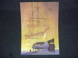 BELGIE BLOC 144 ONGETAND XX ( COB ) COTE : 60 EURO - Belgique