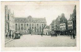 Louvain - Grand'place - Leuven