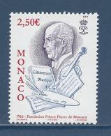 Monaco - YT N° 2551 - Neuf Sans Charnière - 2006 - Monaco