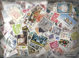 Spain Stamps-3.000 Different Stamps - Collections