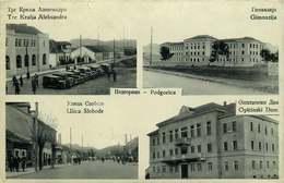 MONTENEGRO  PODGORICA - Montenegro