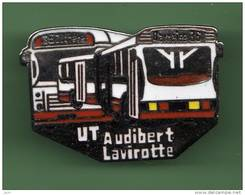 BUS *** UT AUDIBERT LAVIROTTE *** 1016 - Transportation