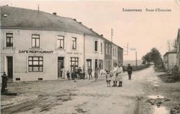 Rouvroy - Lamorteau - Route D' Ecouviez - Rouvroy