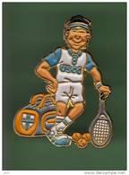 TENNIS *** USCC *** 1016 - Tennis