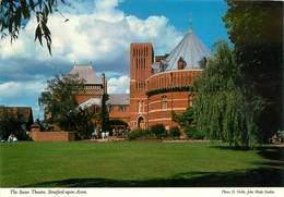 CPSM Stratford-Upon-Avon            L2855 - Stratford Upon Avon