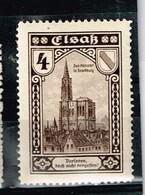 Lot Alsace à Identifier - Stamps