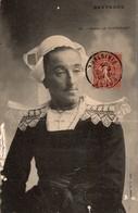 BRETAGNE FEMME DE FOUESNANT - Fouesnant