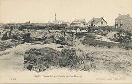 Piriac Pointe De Pen Hareng - Piriac Sur Mer