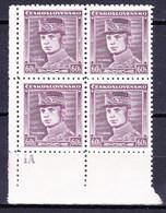 ** Tchécoslovaquie 1935-6 Mi 349 (Yv 310), (MNH), - Czechoslovakia