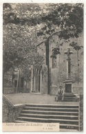 34 - SAINT-MARTIN-DE-LONDRES - L'Eglise - VP 8472 - 1904 - France