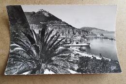 ORAN - Vue Vers La Marine Nationale, Santa Cruz Et Au Loin La Baie De Mers El Kébir ( Algérie ) - Oran