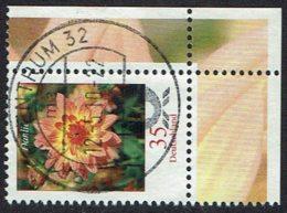 BRD, 2006, MiNr 2505, Gestempelt - [7] République Fédérale