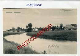 JAMOIGNE-La Chiere-Periode Guerre 14-18-1WK-BELGIQUE-BELGIEN- - Chiny